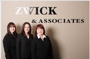 Zwick family